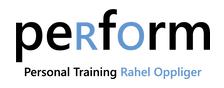 Personal Training Rahel Oppliger